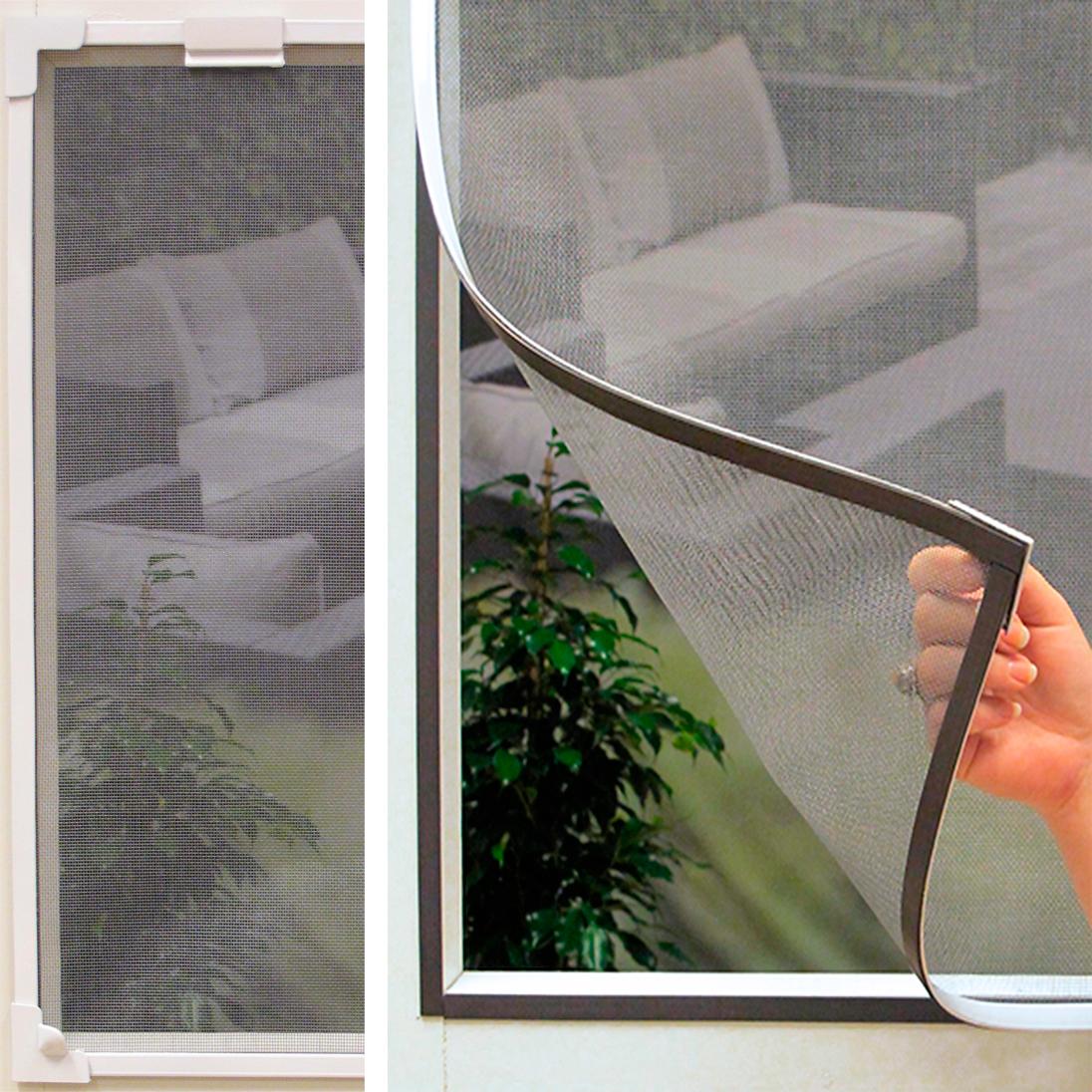 Siitepölysuoja Ikkunaan